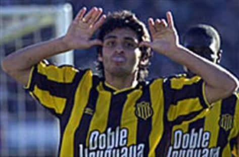 Carlos Bueno Psg