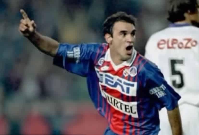 Ricardo Psg