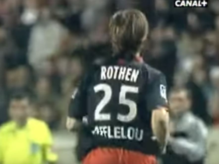 Rothen Psg