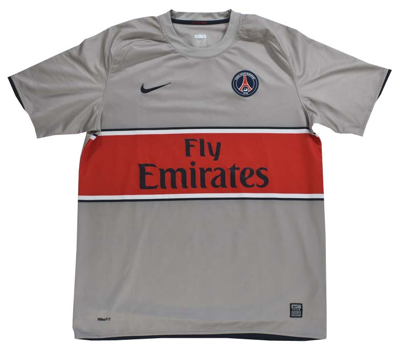 Maillot Makelele Face