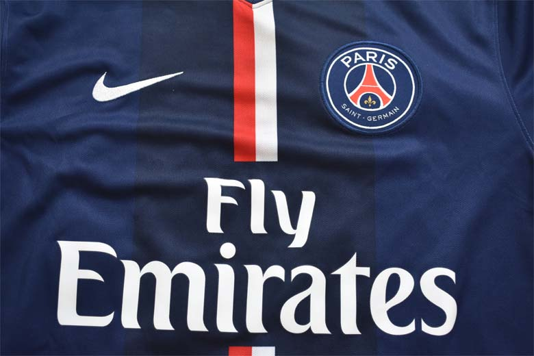 Maillot Ibrahimovic 2014 2015 Flocages Copie