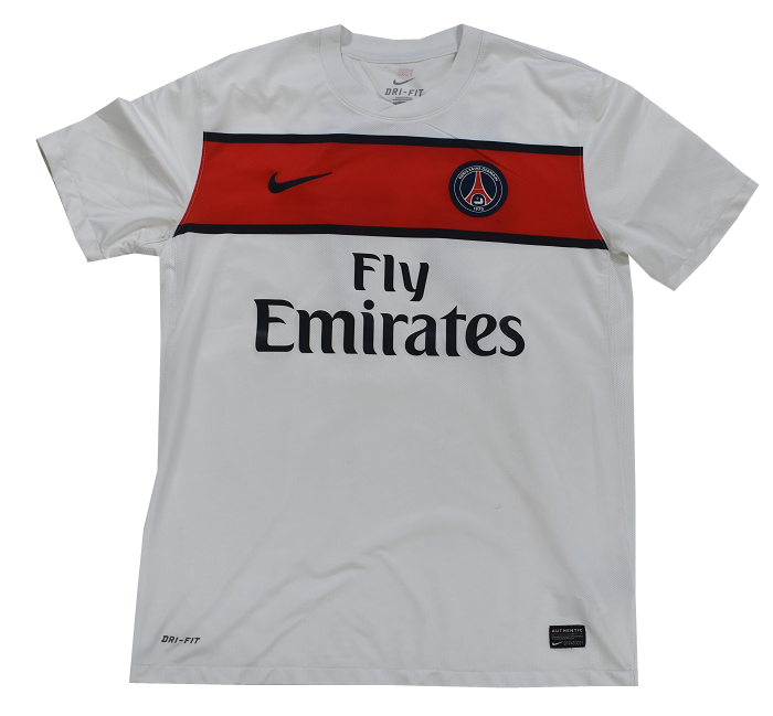 Maillot Pastore Face