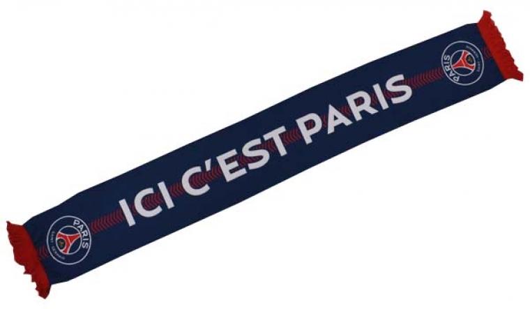Echarpe Ici Paris