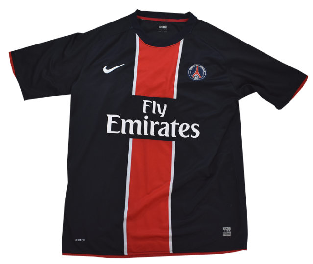 Maillot 2008 2009