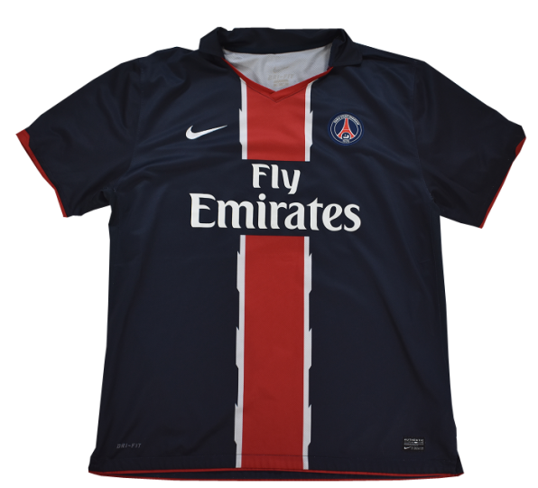 Maillot 2010 2011