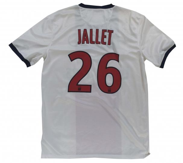 Maillot Jallet Signe