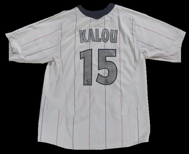 Maillot Kalou